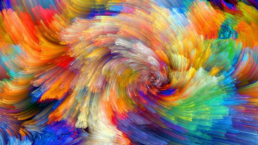 Chromotherapy or Colour Therapy